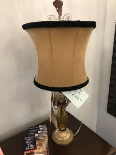 Schonbeck lamp clearance $99 plus tax no holds