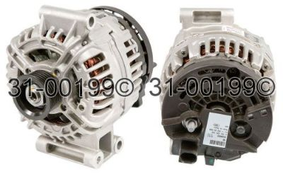 Purchase Brand New Genuine OEM Bosch Alternator Fits Mini Cooper motorcycle in San Diego, California, United States, for US $239.77