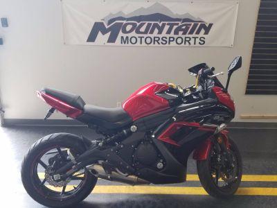 2016 Kawasaki Ninja 650 Sport Motorcycles Ontario, CA