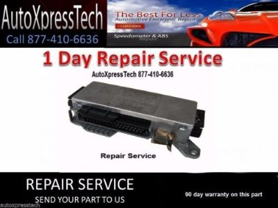 Find Mercedes Soft Top Convertible Control Module 129 820 00 97 Repair Service motorcycle in Brockton, Massachusetts, United States, for US $219.99