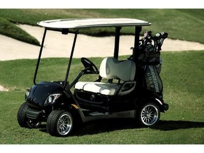 2015 Yamaha THE DRIVE PTV (Electric) Other Golf Carts Jesup, GA