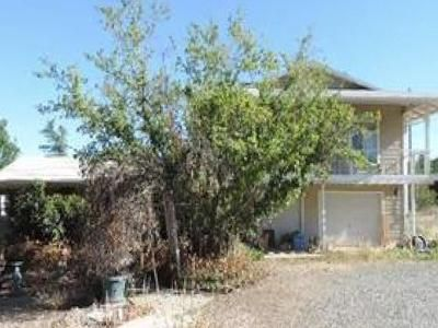 4 Bed 2 Bath Foreclosure Property in Humboldt, AZ 86329 - Shawnee Lane