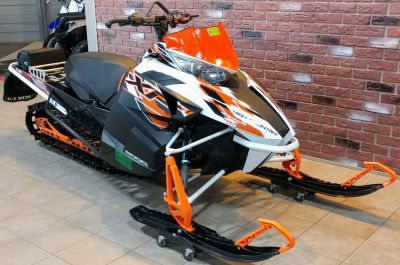 2015 Arctic Cat XF 8000 High Country Snowmobile Dimondale, MI