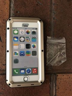 Great brand new Case Boss for an IPhone 7 or 8 $20.00
