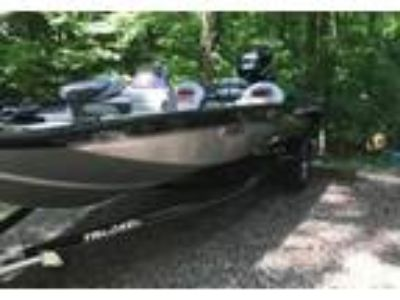 2013 Tracker Pro-Team-190-TX Power Boat in Kingston Springs, TN
