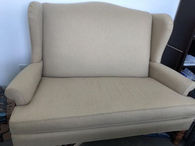Settee for sale!