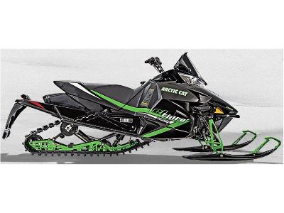 2014 Arctic Cat ZR 6000 El Tigr Limited Trail Sport Snowmobiles Francis Creek, WI