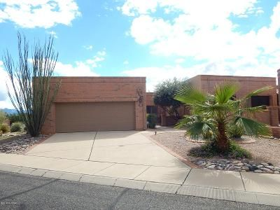 2 Bed 2 Bath Foreclosure Property in Green Valley, AZ 85622 - W Camino Del Huarache