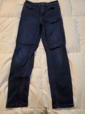 eunina Denim Jeans purchased from Francescas