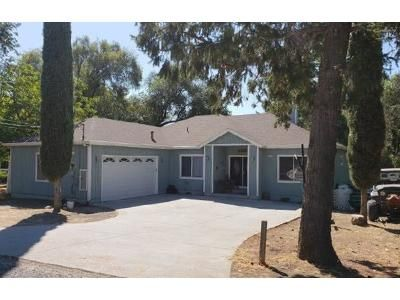 4 Bed 3 Bath Foreclosure Property in Lucerne, CA 95458 - Foothill Drive