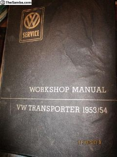 1953 1954 batndoor manual