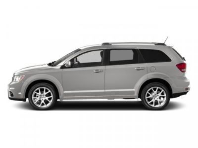2014 Dodge Journey Lux (Bright Silver Metallic Clearcoat)