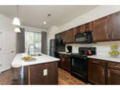 Green Lake Apartments - Two BR, One BA 1,011 sq. ft.