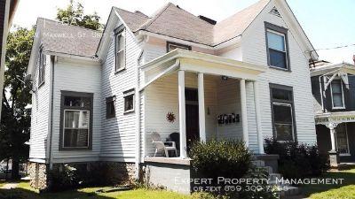 Townhouse Rental - 818 W. Maxwell St. Unit 2