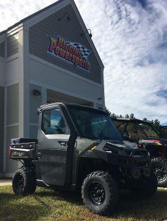 2019 Polaris Ranger XP 900 EPS Side x Side Utility Vehicles Barre, MA