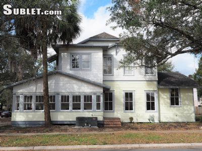 Five+ Bedroom In Alachua (Gainesville)
