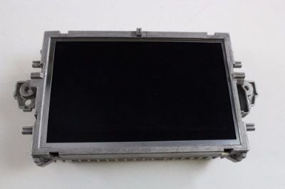 Purchase 2010 - 2013 MERCEDES E350 W212 DASH TV INFO GPS NAVIGATION DISPLAY SCREEN OEM motorcycle in Traverse City, Michigan, United States, for US $239.99