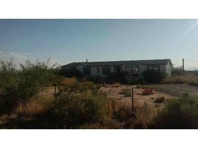 3 Bed 4 Bath Foreclosure Property in Tularosa, NM 88352 - Jack Rabbit Rd