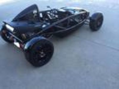2013 Ariel Atom 3 Supercharged