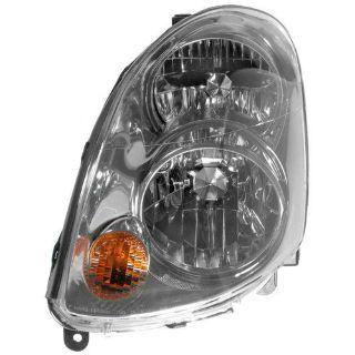 Find 03-04 Infiniti G35 4 Door Sedan Headlight Headlamp Driver Side Left LH motorcycle in Gardner, Kansas, US, for US $89.85