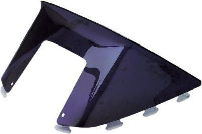 Buy SNO Stuff - 450-233-36 - Windshield, Low - 9in. - Transparent Purple 450-233PL motorcycle in Loudon, Tennessee, United States, for US $60.26