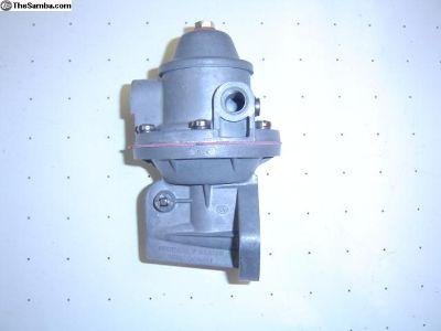 Rebuilt/Restored 356 Pierburg Fuel Pump
