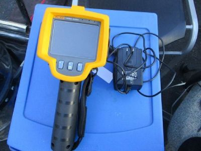 Fluke TiR Thermal Imaging & IR Camera RTR#7093018-11