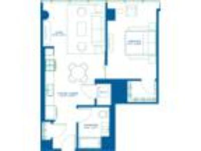 3Eleven - 05 Tier - One BR - Floors 6-19