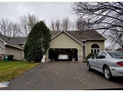 3 Bed 2 Bath Preforeclosure Property in Minneapolis, MN 55448 - 126th Ln NW