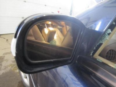 Sell SIDE VIEW MIRROR Mercedes C230 C280 C240 2001 01 2002 02 2003 03 04 - 06 600336 motorcycle in Waterbury, Connecticut, United States, for US $164.99