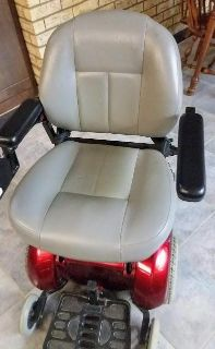 Electric Scooter Wheelchair Power Chair Delivered