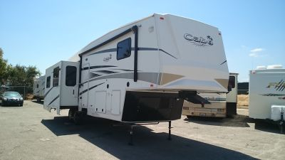 2011 Cabo By Carriage 361