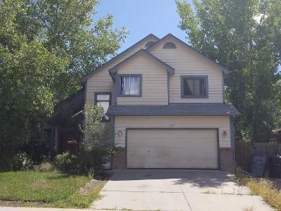 3 Bed 2.5 Bath Preforeclosure Property in Longmont, CO 80504 - E 16th Ave