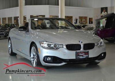 2015 BMW 4 Series 2Door Conv 428i RWD