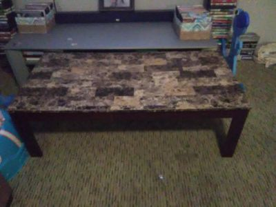 Free coffie table