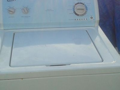 $250, 2012 Crowley by Whirlpool Washer