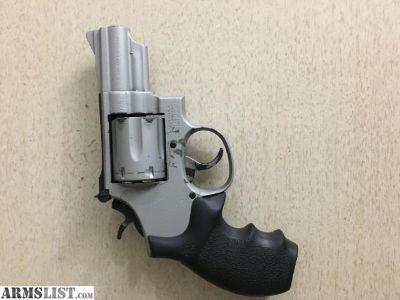 """For Sale/Trade: Smith & Wesson 19-5 .357 Mag 2.5"""""""