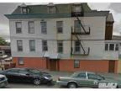 Multi-House for Sale at Bronx NY