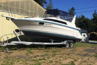 1991 Bayliner Sunbridge