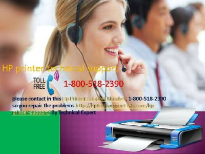 Grab Valuable Benefits Of HP technical support 1-800-518-2390