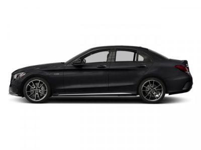 2018 Mercedes-Benz C-Class AMG C 43 4MATIC (Black)