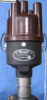 Bosch VJR 4 BR 25 distributor for VW bus