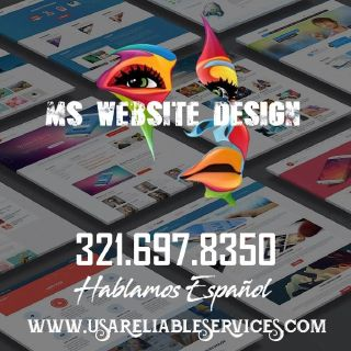 Local/Wordlwide Professional Website Design