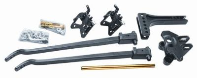 Sell Reese 66542 Weight Distributing Trailer Hitch - Trunnion Bar 12000 lbs GTW Adj. motorcycle in Naples, Florida, US, for US $458.66