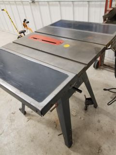 Table saw Make any offer