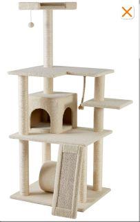 ISO Cat Tree/ Climbing Tower