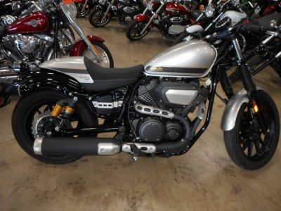 2015 Yamaha Bolt C-Spec Cruiser Motorcycles Belvidere, IL