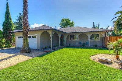 Single Family House For Rent In Rohnert Park, CA