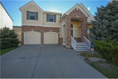 tunning Castle Pines North 2-Story Immediate Avail