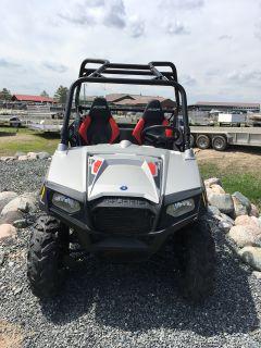 2017 Polaris RZR 570 EPS Sport-Utility Utility Vehicles Bemidji, MN